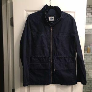 Old Navy utility jacket